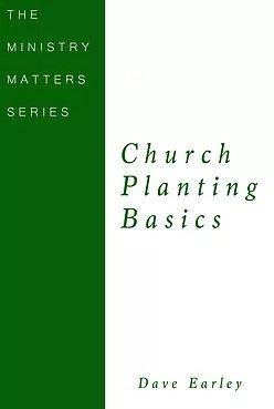 church planting basics