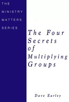 the four secrets of multiplying groups